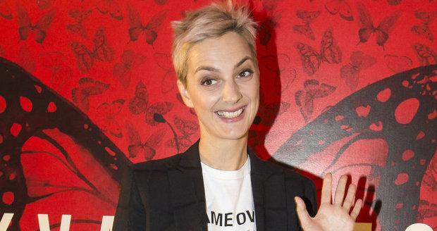 """""""Nafrněná"""" Bára Poláková: Odhalila svůj svérázný lék na duševní pohodu!"""