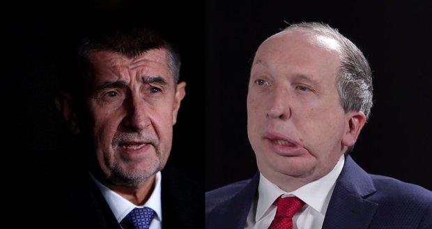 Klaus ml. promluvil o vládě Babiše s ODS. A za demokraty má i Okamurovu SPD