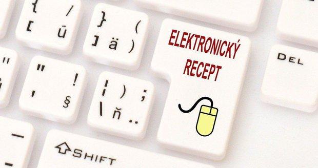 Lékaři prováhali e-recept. Systém kritizovali, teď nestíhají vybavit ordinace