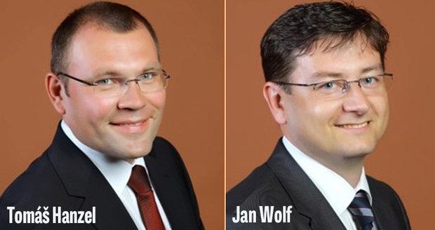 Karviná si patrně 8. ledna zvolí nového primátora. Ten současný Tomáš Hanzel se stal poslancem.