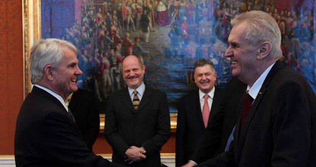 Americkým velvyslancem v Česku je Stephen King. Horor v tom nehledejte