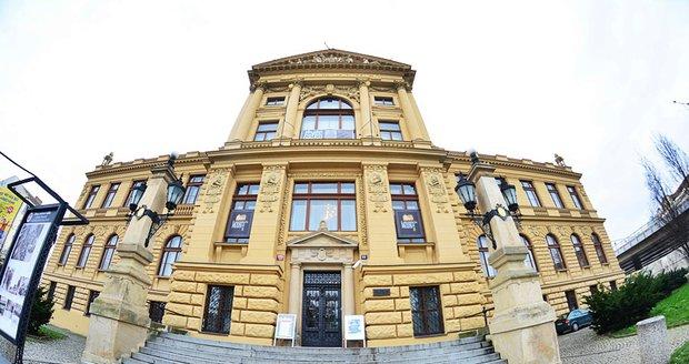 Budova Muzea hlavního města Prahy (Ilustrační foto)