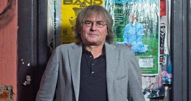 Kulínský se neúspěšně ucházel o místo ředitele pražských symfoniků.