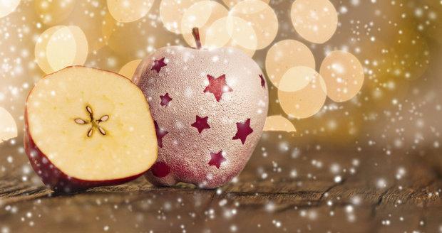 Připravte se na vánoční kouzla...