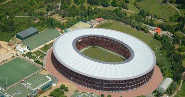 IPR vytipoval pozemky pro nové sportoviště a sportovní haly. (ilustrační foto)