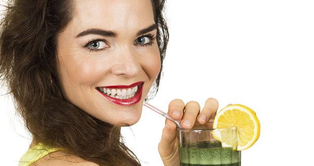 Detoxikace organismu je velmi prospěšná a důležitá pro správné fungování těla i všech orgánů v něm.