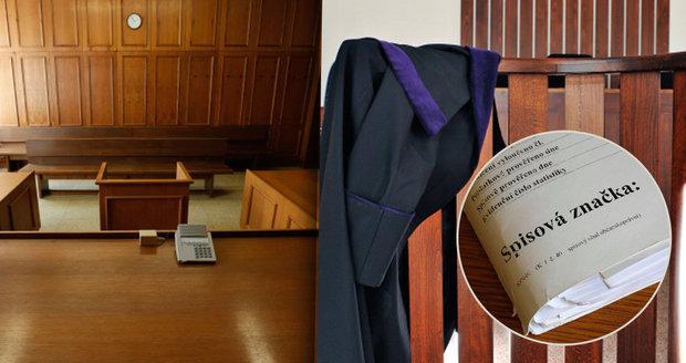 Věra čekala na soud o synovi, on zatím dospěl. Přes 20 let se táhnou stovky řízení
