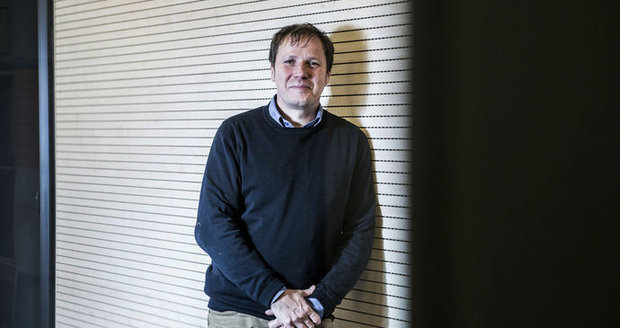 Sociolog Lux varuje Čechy: Až praskne realitní bublina, bude nás to bolet