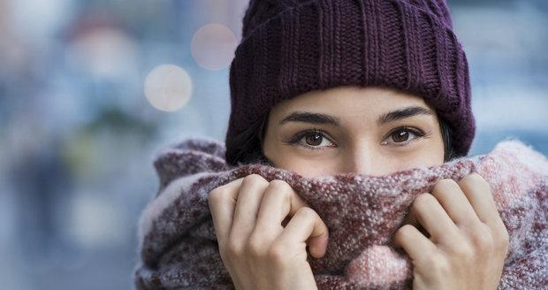 """Průměrné teploty po zbytek prosince budou nad nulou, """"bílé"""" Vánoce nečekejte"""