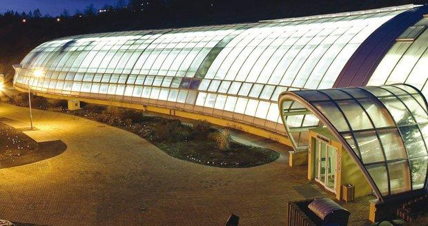 Vánoční výstava proběhne ve skleníku Fata Morgana.