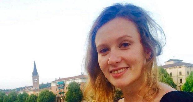 Mladou diplomatku (†30) zavraždil řidič Uberu: Přiznal se, že ji chtěl znásilnit!