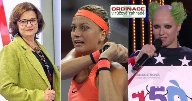 Do Ordinace míří Kvitová a další nové tváře! Diváci se proti tomu ale bouří.