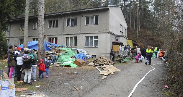 Frýdek-Místek a Bohumín vyhlásily lokality, ve kterých nebudou nově přistěhovaným občanům vypláceny doplatky na bydlení. Ilustrační foto