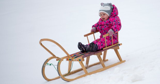 Sníh a mrazy nečekejte ani na Silvestra. Kolem nuly bude až v půlce ledna