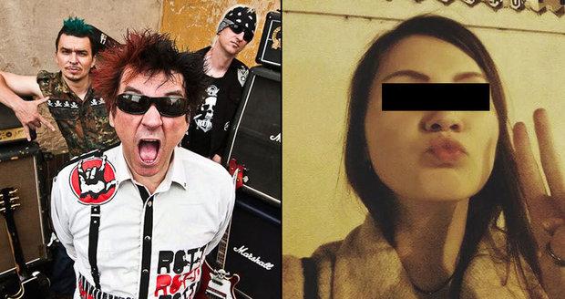 Tragická smrt krásné Olgy při nehodě kapely Plexis: Po*ělaná srážka se zvěří a zmařenej mladej život, smutní kamarádi
