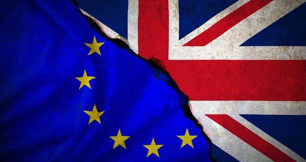 Nereálný chaos: Jak si Mayová představuje vztah EU a Británie po brexitu