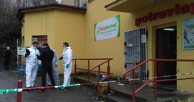 Brutální vražda prodavačky v Liberci: Policie dopadla podezřelého!