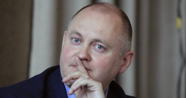"""Hašek: Zatloukat byla chyba, v ČSSD došlo ke """"genocidě"""". Plánuje politický comeback?"""