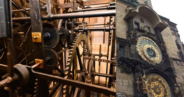 【チェコ】15世紀の天文時計、修復のため停止 プラハ YouTube動画>1本 ->画像>6枚