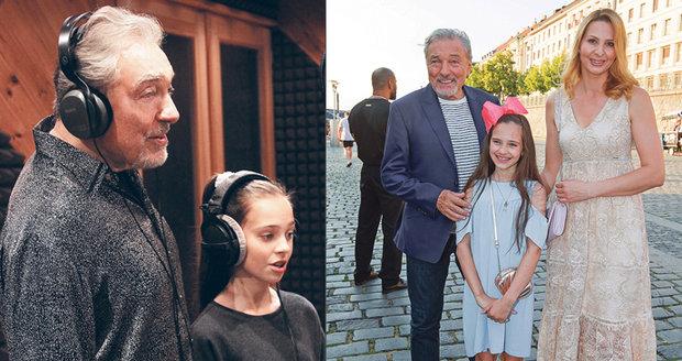 2947b49db Dcera Karla Gotta Charlotte Ella: V utajení dělá kariéru! | Blesk.cz