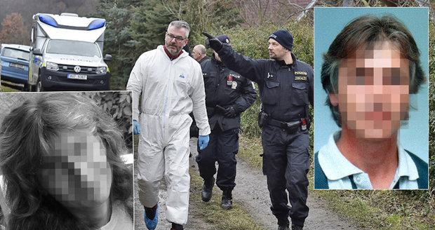 Vyšetřování vraždy zahrádkáře Aleše a jeho ženy: Stojí za ní miliony?
