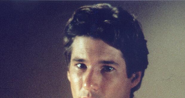 1979: Jako prostitut podezřený z vraždy své zákaznice ve filmu Americký gigolo, který ho katapultoval k nebi hollywoodských hvězd