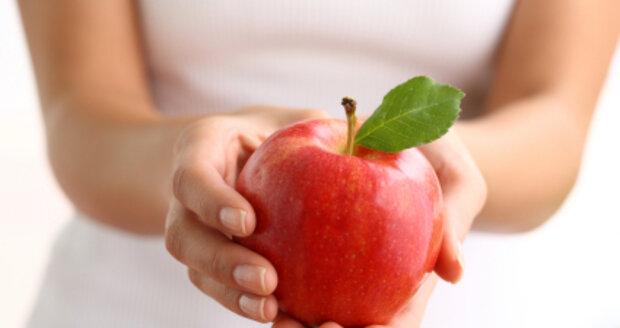 Jablka jsou pětkrát zdravější, než se dosud soudilo