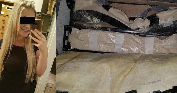 Terezu zadrželi v Pákistánu s kufrem heroinu: V zemi byla už počtvrté, známe jméno jejího byznys partnera