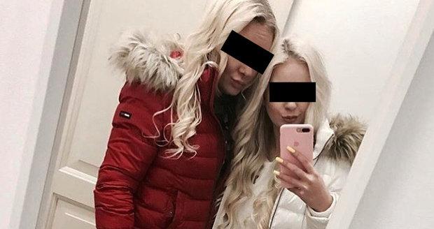 Kolegyně pašeračky Terezy (21) ze švýcarského bordelu: Je to moje srdíčko, pošlu jí peníze!