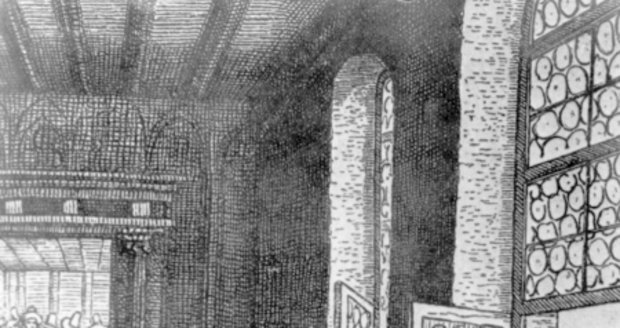 V roce 1618 došlo ke 3. pražské defenestraci. Zahájilo se tím stavovské povstání vůči Habsburkům.