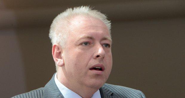 Chovanec píše ČSSD: Nechoďme do vlády, nespasí nás to. Chce stranu směřovat víc doleva
