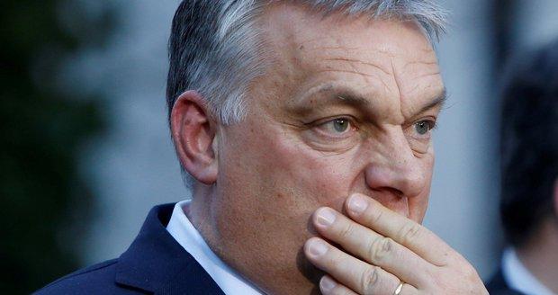 """Orbán dostal v mládí od """"ďábla"""" Sorose 10 tisíc dolarů na studium. Pak pro něj pracoval"""