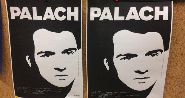 Na odkaz Jana Palacha se nezapomnělo ani po skoro 50 letech.