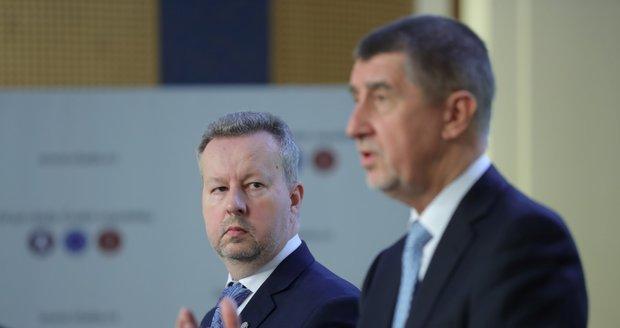 Česko nebude žalovat evropské limity znečištění. Brabec: Poláci nemají šanci