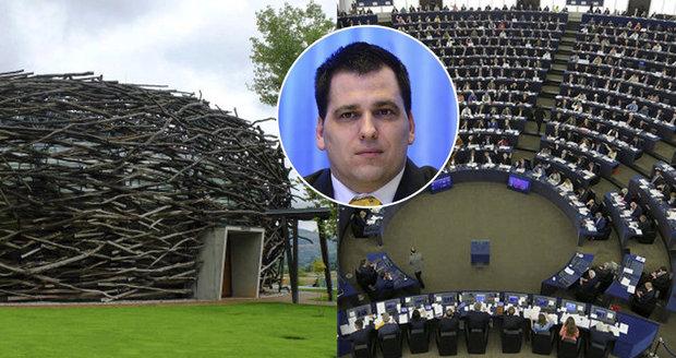 Čapí hnízdo a OLAF budou řešit i europoslanci. Zdechovský: Jde o hodnověrnost EU