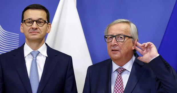 Polsko obměnilo ministry, názor na migranty ale zůstal: Do země je nepustíme, říká vláda