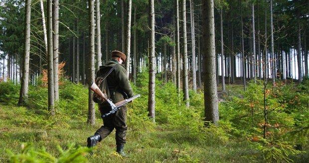 Myslivci zatroubí na své tradiční hudební nástroje.(Ilustrační foto)