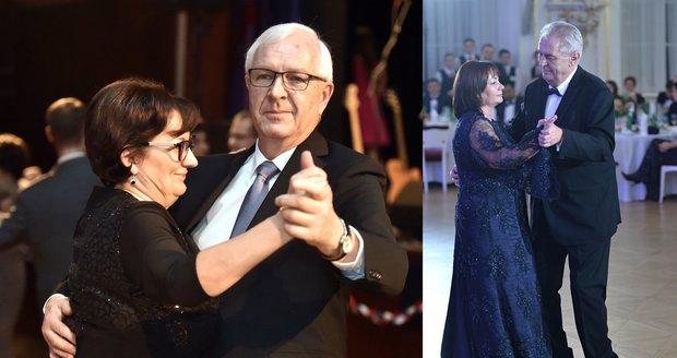 Drahoš, Zeman a peníze: Prezident má plat čtvrt milionu, výhod daleko víc