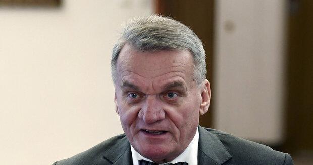Návrat starých časů? Lídrem ODS pro volby v Praze je exprimátor Svoboda