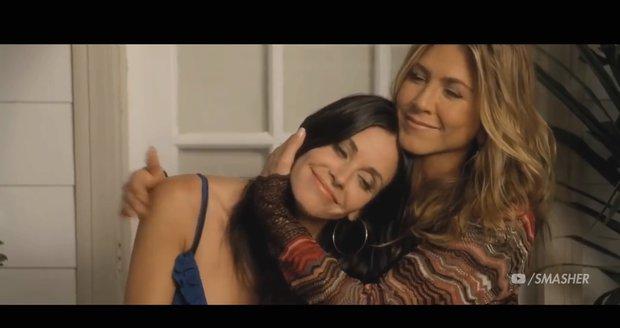 Nový trailer filmu Přátelé! Uvidíme je po 14 letech opět pohromadě?