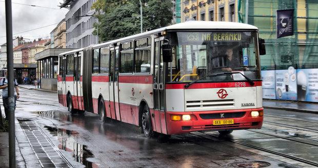 Úřad pro ochranu hospodářské soutěže ukončil správní řízení s Dopravním podnikem hlavního města Prahy kvůli zakázce na dodávku 300 autobusů.