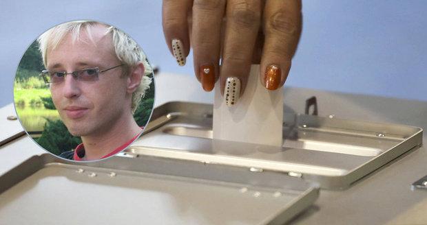 Komisař zuří kvůli volbám: Měli jsme 11 korun na hodinu, peníze navíc jen někdo