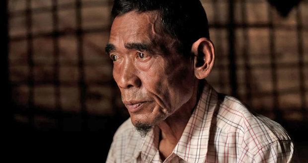 Ženy znásilnili, všechny postříleli a šli na kuře: Svědek popsal masakr své vesnice