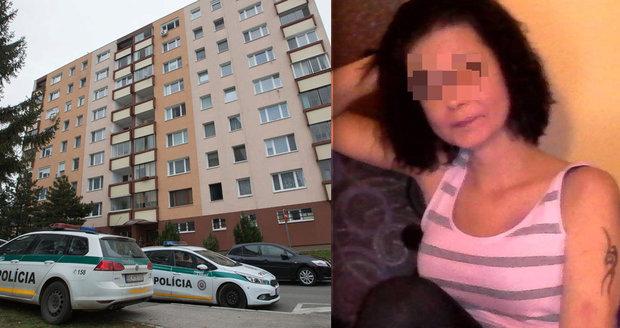 Záhadná vražda Renaty (†44): Z jejího bytu byl slyšet hluk a pak hrobové ticho