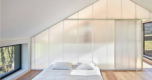Moderní domov může stát už za 5 hodin