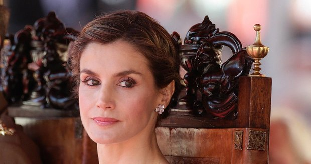 Letizia Španělská: První rozvedená královna v historii s taxikářskou krví