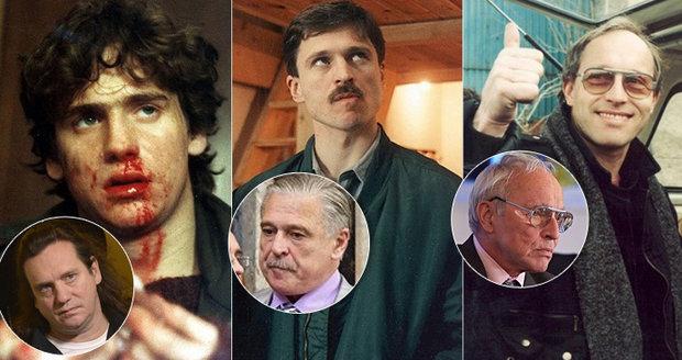 Jak dnes vypadají herci z filmu Bony a klid?