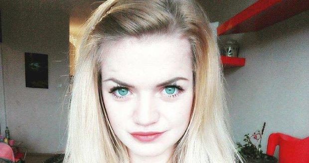 Sabina z Výměny manželek hledá prostřednictvím sociální sítě práci.