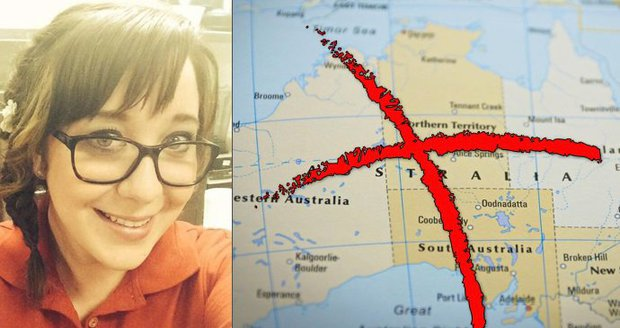 Austrálie není země, opravil profesor studentku. V zeměpise selhávají i politici