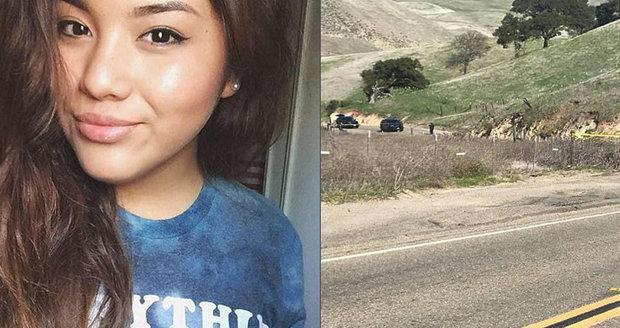 Pobodanou dívku (†19) pohodili u silnice. Před smrtí identifikovala své vrahy